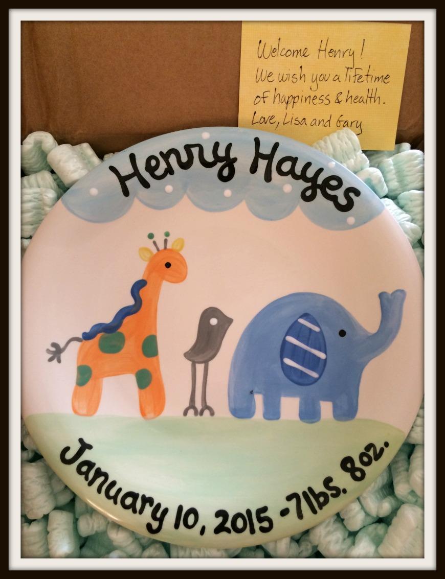henry gift