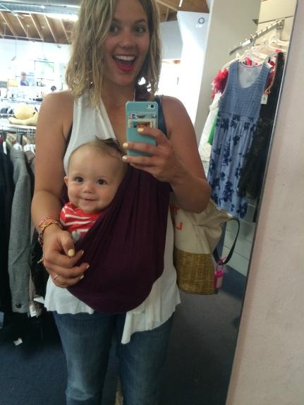 shopping buddy @ Goodwill